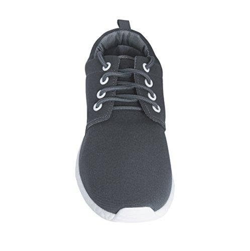 urban air | Athletic One | Zapatos, Cazados | Mujeres, Señoras | Para Deporte, Tiempo Libre, Fitness y Mucho Más | En Negro, Azul o Gris Gris