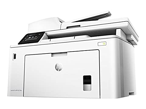 HP LaserJet Pro M227fdw All-in-One Wireless Laser Printer (G3Q75A). Replaces HP M225dw Laser (Laser Wifi Printer Scanner)
