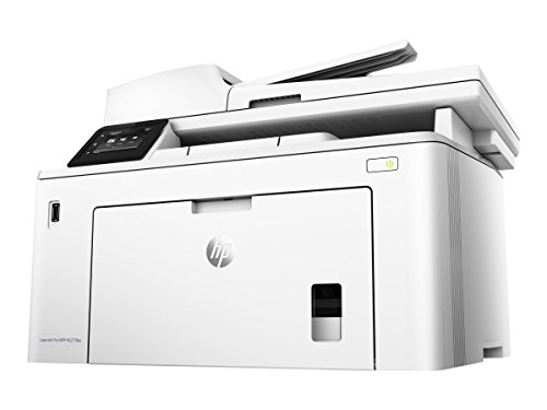 HP LaserJet Pro M227fdw All-in-One Wireless Laser Printer - Small All In One Printer Hp