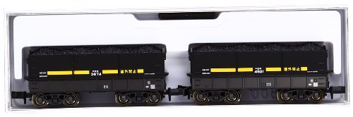 N gauge 8028-1 cough 3000 ( coal loading , two-car entry ) ()