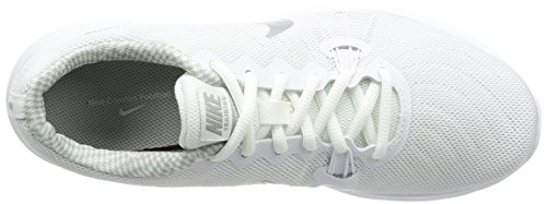 in NIKE Trainer Cross 7 Silver Women's Season White 5v5rApx