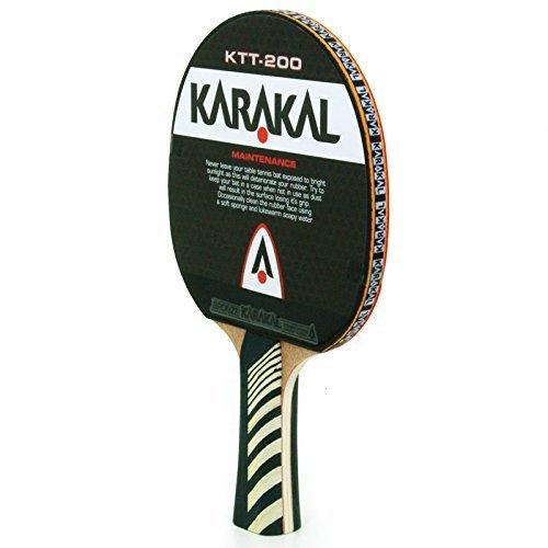 Karakal KTT 200 Table Tennis Bat by Karakal by Karakal