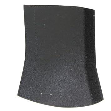 dispensador de 100 guantes Ansell 92-220//8.5-9 VersaTouch Nitrilo guante Tama/ño 8.5-9 Protecci/ón contra productos qu/ímicos y l/íquidos Blanco