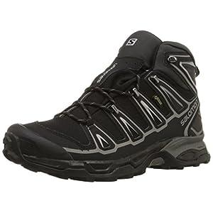 Salomon X Ultra Mid 2 GTX - Zapatillas de senderismo Hombre 13