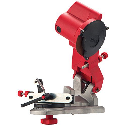 Oregon 310 120 Bench Mounted Mini Saw Chain Grinder