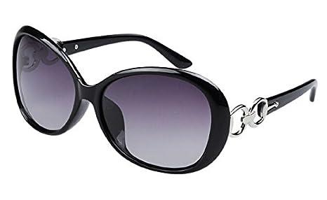 Anizun (TM) gafas de sol polarizadas para mujer verano Polaroid Gafas UV 400 protección