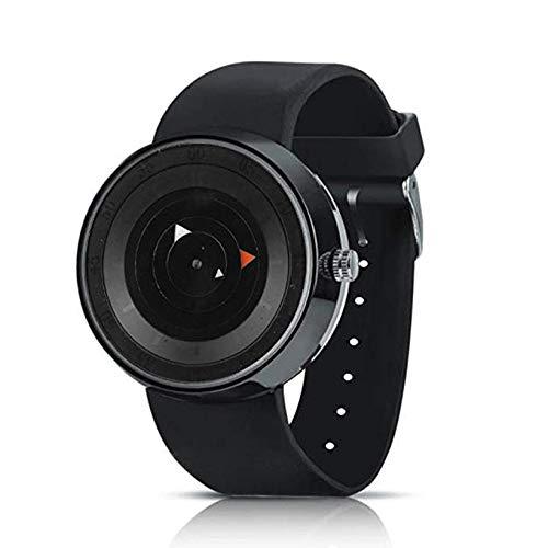 Reloj de Cuarzo Unisex para Hombre para Mujer, Reloj análogo ...