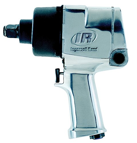 Ingersoll Rand Air Pad - Ingersoll-Rand 261 3/4-Inch Super Duty Air Impact Wrench