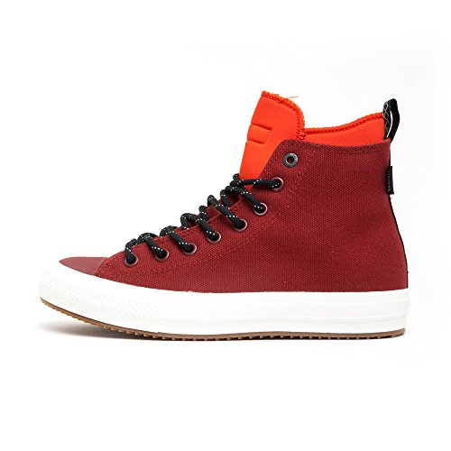 Hi C Block Canvas Red As Ii Rosso Boot Shield Converse Ct Signal IzwIO