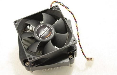 PartsCollection LGA775 13G075155000DG 13G075135022H2 Asus Alloy /& Copper Core Heatsink Cooling Fan Screw-Mount Type