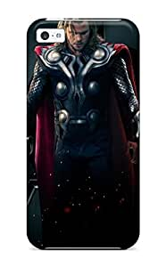 Perfect Fit PrOufbD746rBGsH Thor The God Of Thunder Case For Iphone - 5c