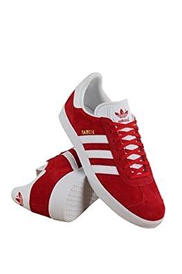 | adidas Originals Men's Gazelle Lace-Up Sneaker | Fashion Sneakers