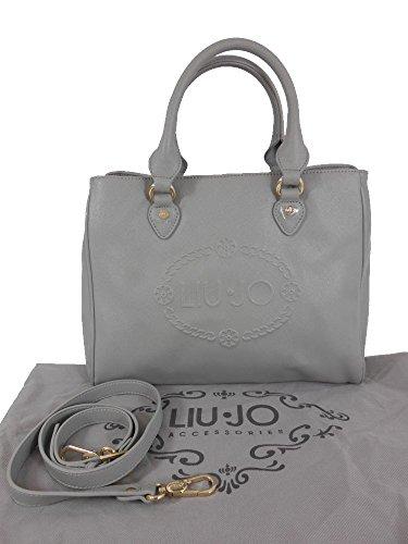 Donna Unica Jo Beige Tote Liu Jeans Bag Taglia xBSq7U7aw