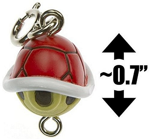Red Koopa Shell ~0.7