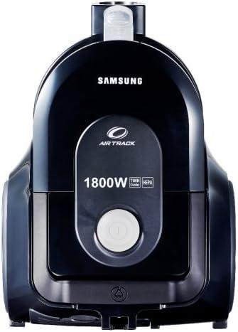 Samsung A_SC4340 - Aspirador sin bolsa (1800 W), color negro ...