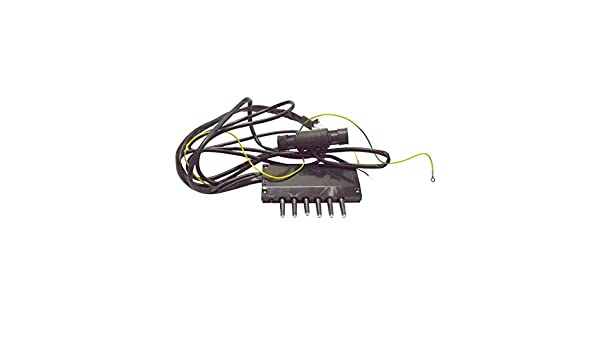 Recamania Conjunto mandos Campana extractora TEKA 81486049: Amazon.es
