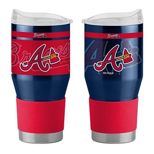 Boelter Brands MLB 24oz Ultra Twist Style, Atlanta Braves