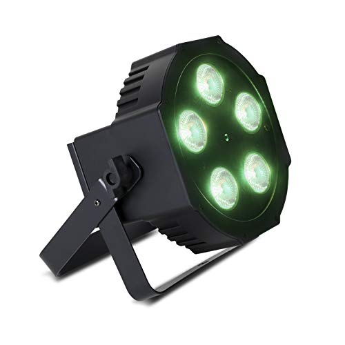 Martin THRILL Compact PAR 64 LED Special Effects Light ()