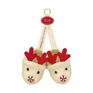 Hallmark Keepsake Hallmark Christmas Keepsake - Grandbaby's 1st Christmas - #44 Tree Ornament