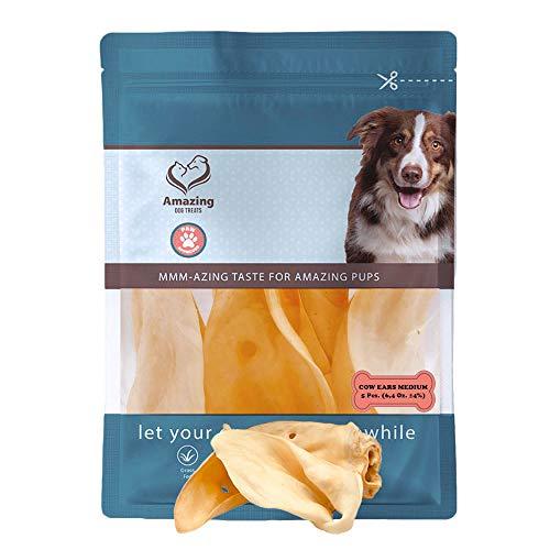 Bestselling Animal Ear Dog Treats