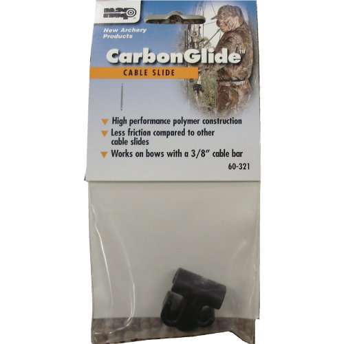 New Archery Carbonglide Cable (Archery Cable Guard)