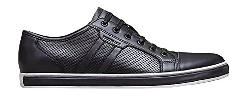 Sneaker Da Uomo Low Cost Kenneth Cole Brand-wagon 2 Nero - 11