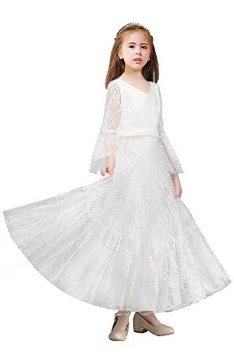 Babyonlinedress sleeve Floral Little Wedding product image