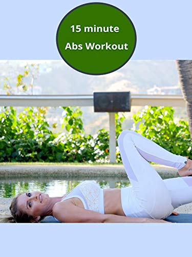 15 Minute Abs Workout (Best Ab Workouts For Women)