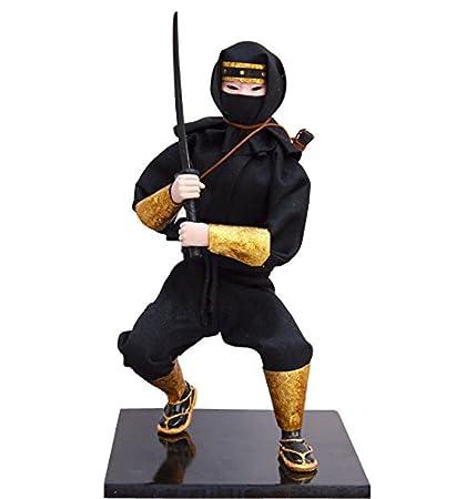 Amazon.es: Blancho Bedding La Muñeca Japonesa de Ninja Que ...