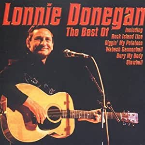 Best of Lonnie Donegan