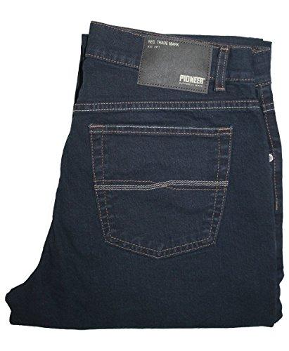 Pioneer Jeans RON (Blue Black), Größe (US Inch):W33 L32