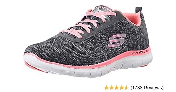 zapatos skechers de dama