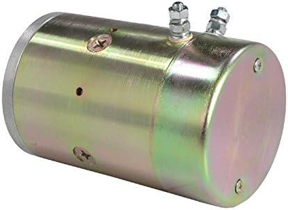 DB Electrical LFS0008 DC Pump Motor For Big Joe SPX Prime Mover Fenner Fluid Power//W-9788//1788-AC 2578-AC //KMD2 //901528 //1472AC //016903