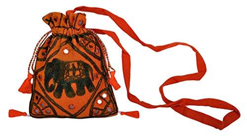 Designer Cross Body Hippie Tasche für Mädchen