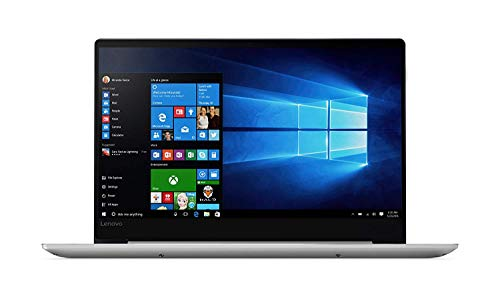 "Lenovo IdeaPad 720s 14"" FHD Laptop, Intel Quad Core i7-8550U up to 4.0GHz, 8GB DDR4, 256GB PCIe SSD, NVIDIA GeForce MX 150 Graphics, Webcam, Bluetooth, Backlit Keyboard, Fingerprint Reader, Windows 10"
