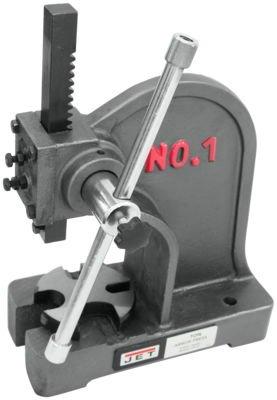 JET AP-1 1 Ton Arbor Press