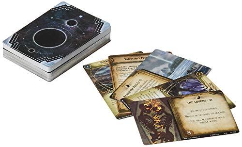 Fantasy Flight Games Ah LCG: Union & Disillusion, Multicolor