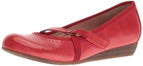 Shoe Red Women's Delancey Miz Mooz ZIUwwt