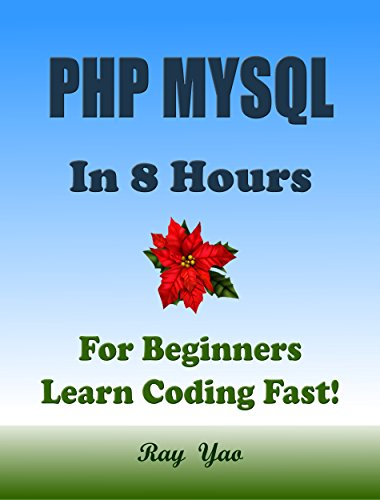 Php tutorial book out now for kindle go learn php.