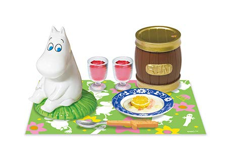 Re-Ment Miniature Moomin Happy Garden Set # 2 Sunny Day Branch ( 1 Pack )