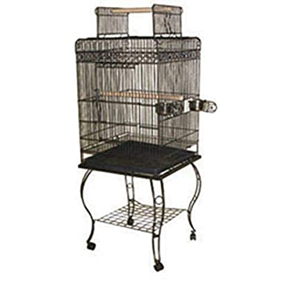 Image of Pet Supplies Economy Play Top Cage