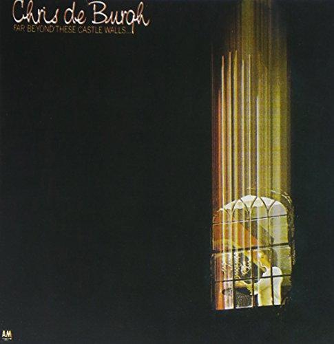 Chris De Burgh: Far Beyond These Castle Walls (Audio CD)
