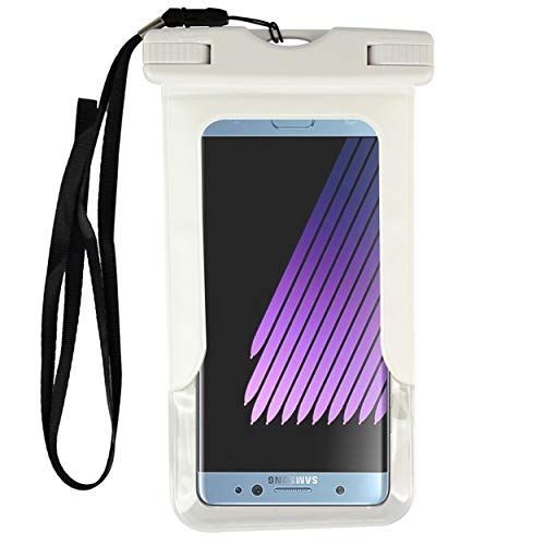 Waterproof Adventure Dry Bag Phone Case for Samsung Galaxy Note 9, S9 Plus, S9, Note 8, S8 Plus, S8 Active, S8, S7, A6, J3, J7, J2 -  Best Price Center, AS_SMSWAP471_SAM022019