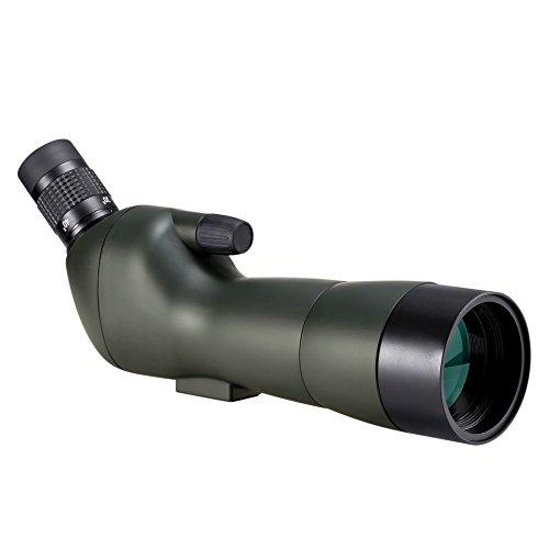 BNISE® Spektiv Vogelbeobachtung - Spotting Scope Telescope - Nebenher mit dem Dreifuß der Unterstützung, Photographie-Klammer des Handys adapter - Photographie-Klammer der Kamera-Truppeneinheit
