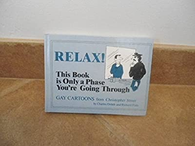 Relax! This Book Is Only a Phase You're Going Through
