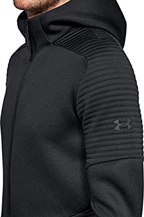 Under Armour mens Under Armour Mens Move Airgap Pull Over Hood