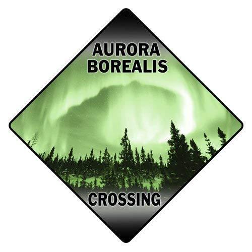 - CROSSWALKS Aurora Borealis 12