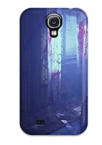 First-class Case Cover For Galaxy S4 Dual Protection Cover Hellraiser