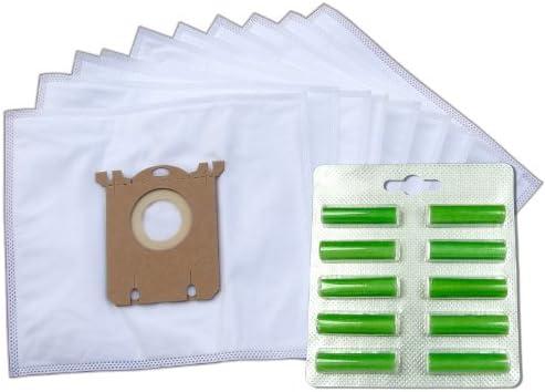 10 Vacuum Cleaner Bags for AEG UltraOne