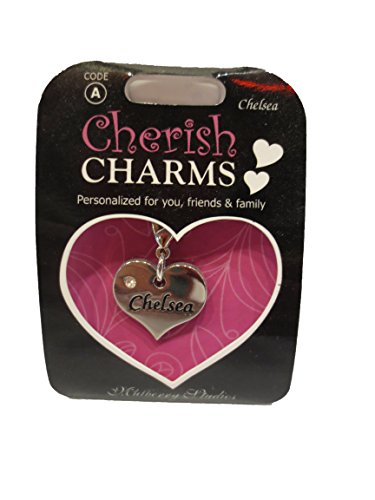 Cherish Charms By Mulberry Studios, Chelsea
